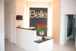 Belle Salon Gerichtsweg 11 Leipzig